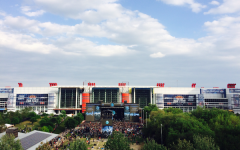 Discovery Green concerts set major tone for Final Four weekend
