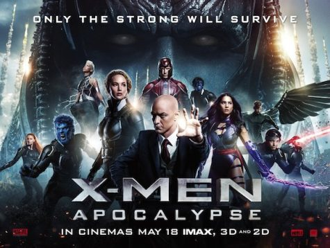 "Under Review: ""X-Men: Apocalypse"""