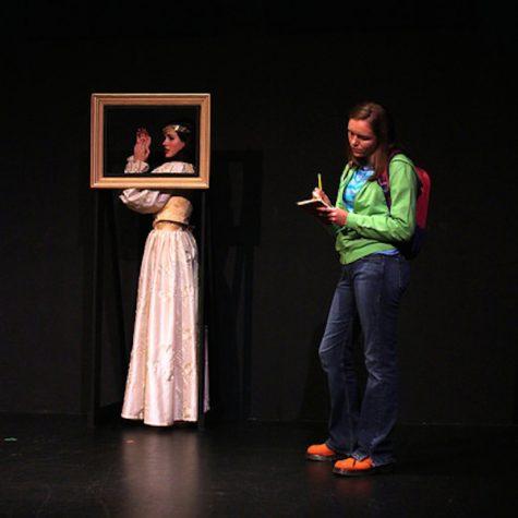 One-Act plays showcase range of emotion, experience