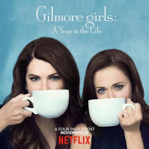 "Under Review: ""Gilmore Girls: A Year in the Life"" turns characters upside down"