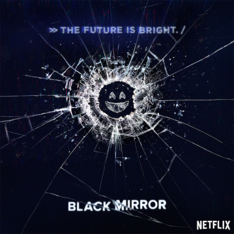 "Under Review: ""Black Mirror"" gives dark but accurate social commentary"