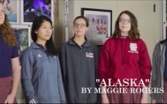 """Special Music: """"Alaska"""""""