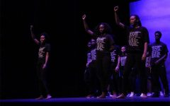 Black History Month Assembly celebrates artists of color