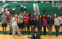 Students compete in academics, sports at Junior Classical League convention