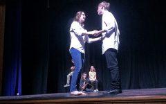 "ISAS Spotlight: ""Eurydice"" moves audiences"