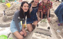 French Symposium takes students to European coastline