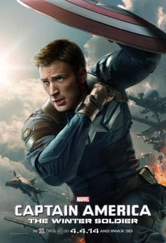 Under Review: Captain America 2