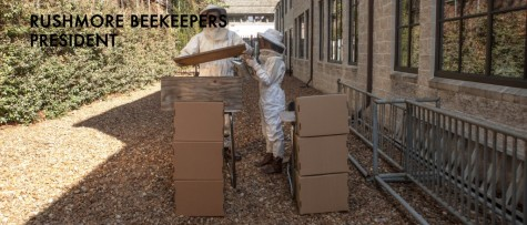 Beekeepers `