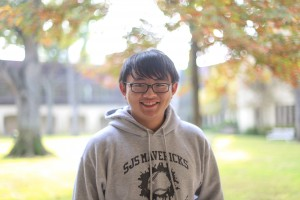 After serving on the staff of the Review his sophomore and junior years, senior columnist Elliot Cheung has been dismissed due to poor quality of writing and fallacious reporting.