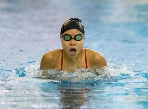 Road to Winter SPC: Girls' Swimming