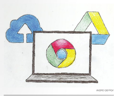 School begins to integrate, consolidate online experience with Google Apps for Education