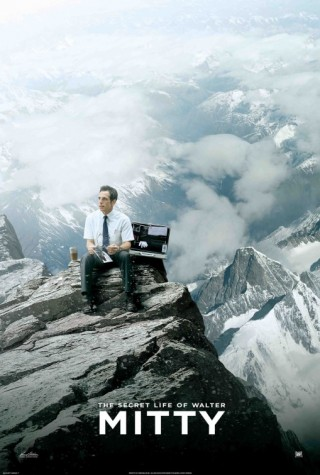 Under Review: The Secret Life of Walter Mitty
