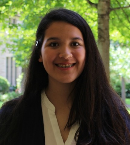 Photo of Marisa Murillo