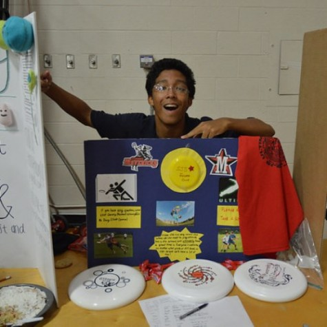 Club Fair photo gallery