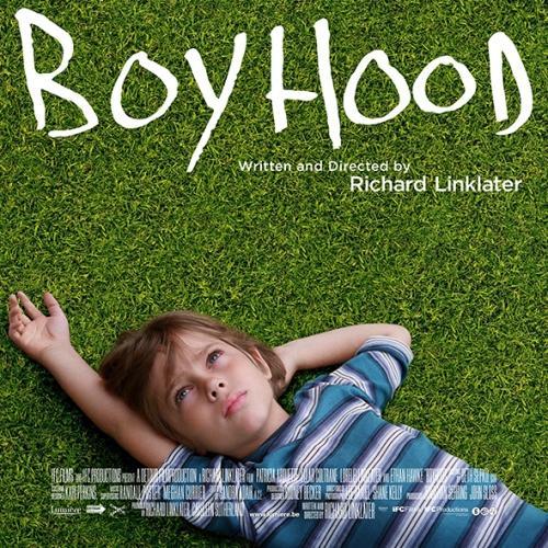 Director Richard Linklater filmed