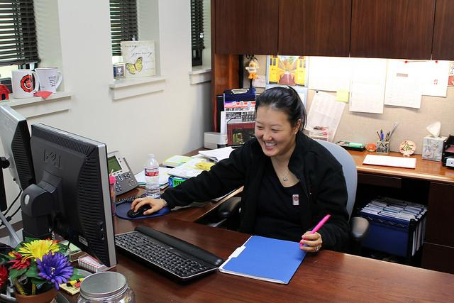 College Counselor Jamie Kim has experience as a teacher, college counselor and college admissions officer.