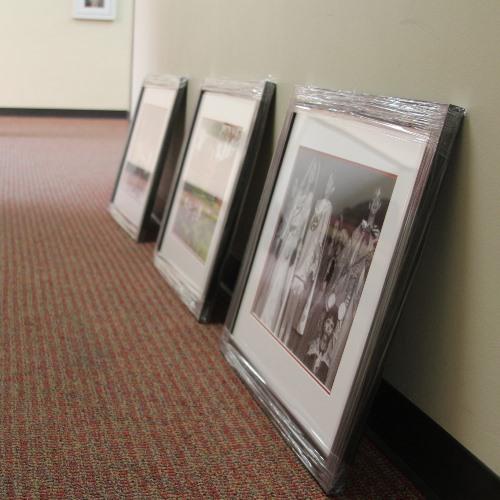 Photos provide new lens into school's past