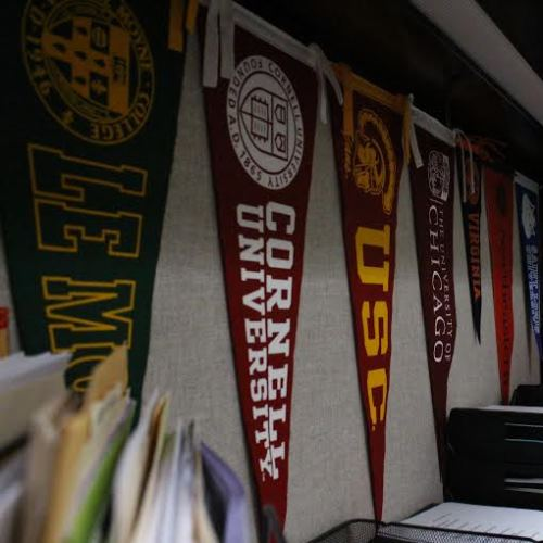 As seniors receive acceptances and rejections, students in other grades should resist asking about their plans.