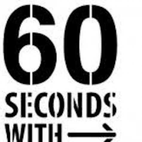 60 seconds with junior SAC candidates