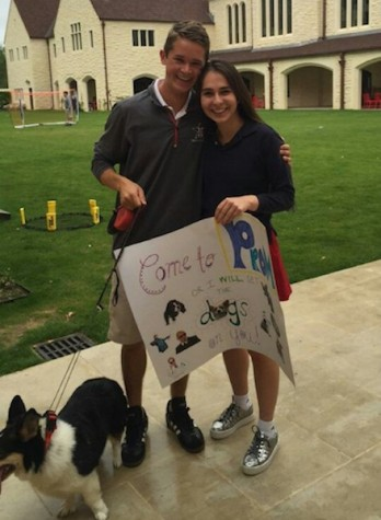 Top Ten Promposals The Review