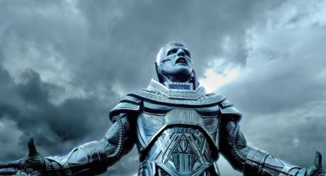 "Oscar Isaac plays the titular villainous mutant in ""X-Men: Apocalypse."""