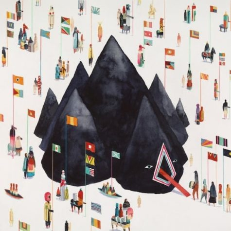 "What a Fool Believes: Young the Giant's ""Home of the Strange"""