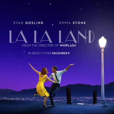 "Under Review: ""La La Land"""
