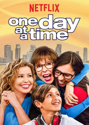 "Under Review: ""One Day at a Time"""