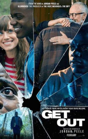 "Under Review: ""Get Out"" brings social commentary as horror flick"