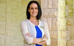 Dean of Students, Upper School counselor take on new directions