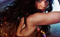 Under Review: Wonder Woman