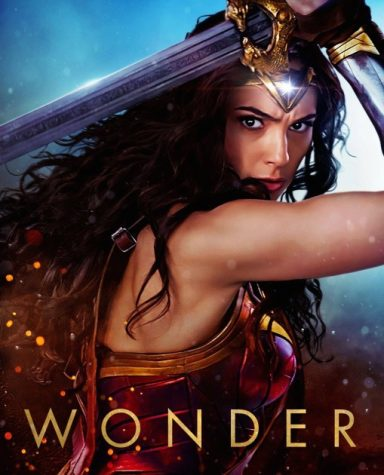 Under Review: Wonder Woman