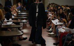 Designer Preston Boyer ('13) premieres fourth collection with on-campus runway show