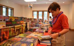 Book Fair brings community together