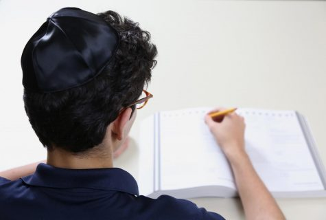 ACT holds test on Yom Kippur, inconveniences Jewish community