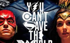 Under Review: Justice League