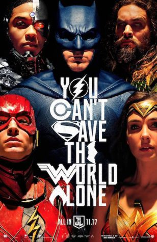 Under Review: Justice League