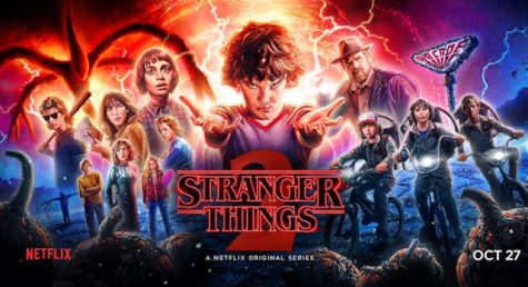 "Under Review: ""Stranger Things"" season 2"
