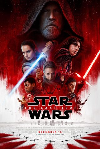 Under Review: Star Wars: The Last Jedi