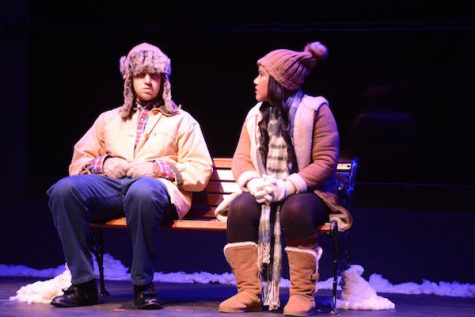 """Almost, Maine"" explores love with series of vignettes"