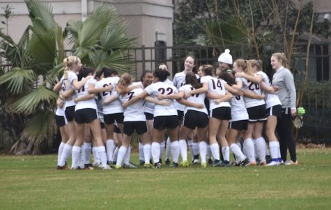 Girls' soccer wins first two SPC counter games