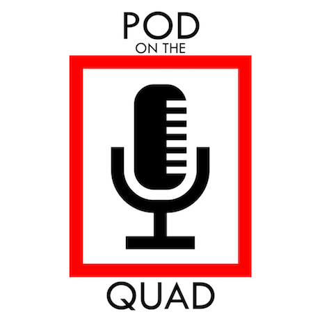 Pod on the Quad: Almost, Maine