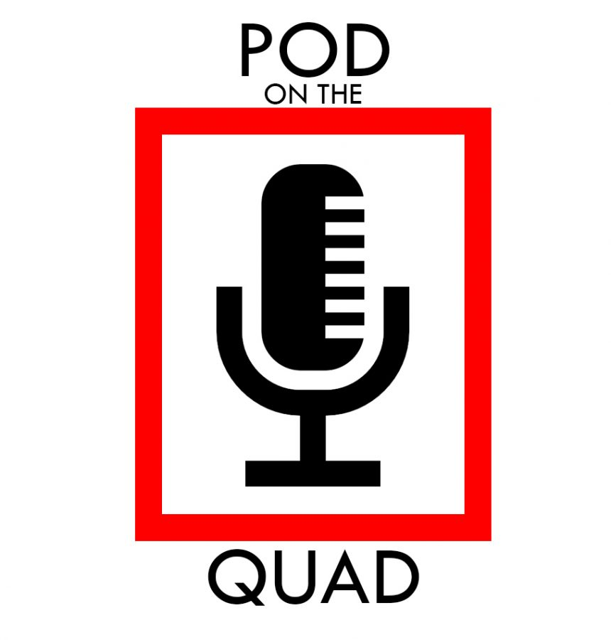 Pod on the Quad: Prefect Edition 2018