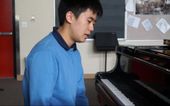 "Special Music: Stephen Kim performs ""Blush"""