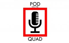 Pod on the Quad: Prefect Edition 2019