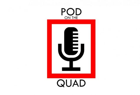 Pod on the Quad (Ella's Edition): Women Runners