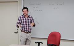 Brett Gutstein ('13) wins Gates Cambridge Scholarship, helps with computer science class
