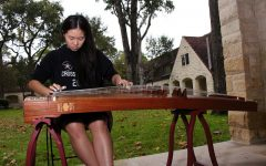 Special Music: Sabrina Hu plays the guzheng