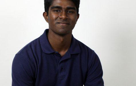 Prithvi Krishnarao