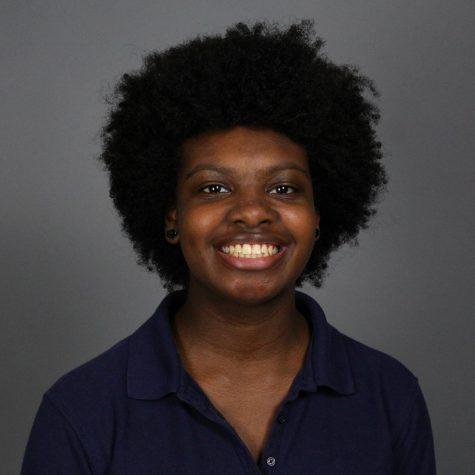 Photo of Reygan Jones